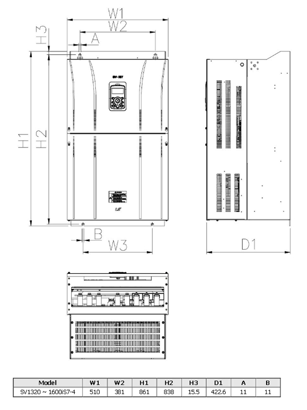 1600is7 IP21