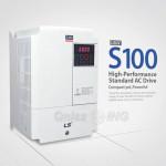 Falowniki LG S 100